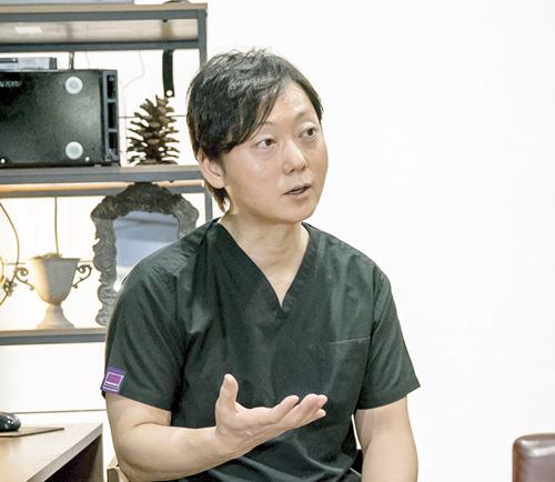 松坂 紀幸 先生