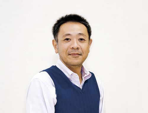 勝野 雷二郎 先生