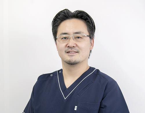 藤本 将史 先生